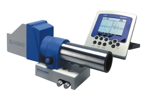 Measuring Straightness and Parallelism with the ELCOMAT® 3000 Electronic Autocollimator