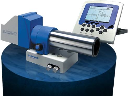 Elcomat Vermont Photonics Optical Test Equipment
